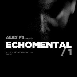 Alex FX Foto artis