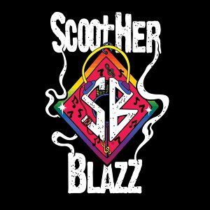ScootHer Blazz Foto artis