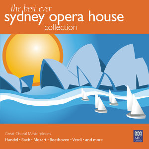 Sydney Philharmonia Orchestra, Antony Walker, Sydney Philharmonia Symphonic Choir, Sydney Philharmonia Motet Choir Foto artis