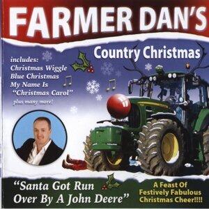 Farmer Dan, Barry Doyle Foto artis