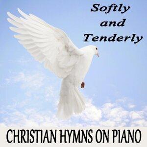 Praise and Worship, Instrumental Christian Songs, Christian Piano Music, Musica Cristiana Foto artis