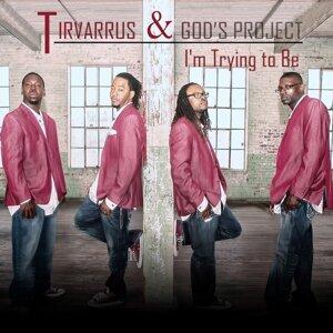Tirvarrus & God's Project Foto artis