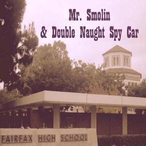 Mr. Smolin, Double Naught Spy Car Foto artis