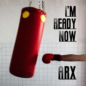 ArX 歌手頭像