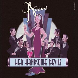 Naomi & Her Handsome Devils Foto artis