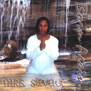 Mrs.Savage Foto artis