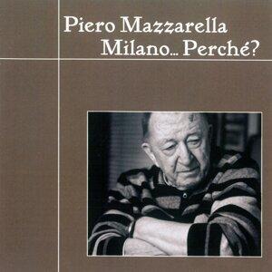 Piero Mazzarella Foto artis