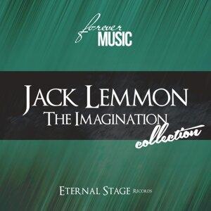 Jack Lemmon 歌手頭像
