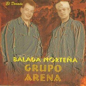 Grupo Arena Foto artis