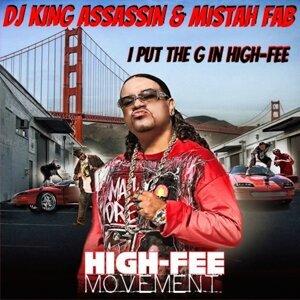 Dj King Assassin, Mistah F.A.B. Foto artis