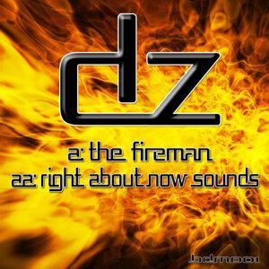 DZ 歌手頭像
