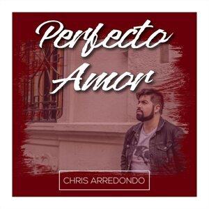 Chris Arredondo Foto artis