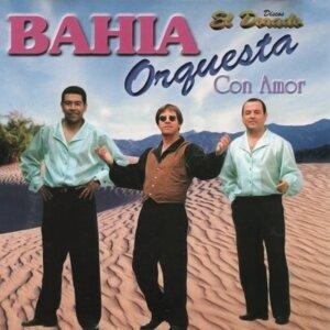 Bahia Orquesta Foto artis