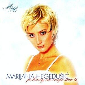 Marijana Hegedušić Foto artis