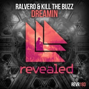 Ralvero, Kill The Buzz Foto artis