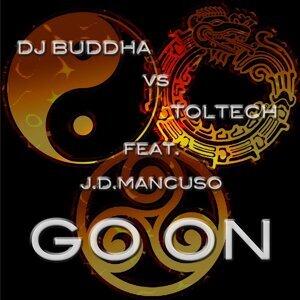 DJ Buddha, Toltech Foto artis