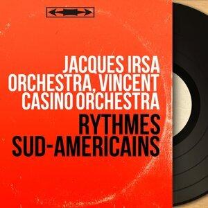 Jacques Irsa Orchestra, Vincent Casino Orchestra Foto artis