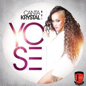 Canta Krystal Foto artis
