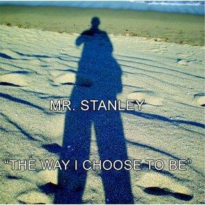 Mr Stanley Foto artis