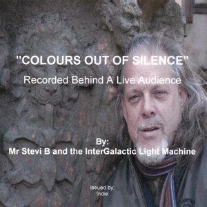Mr Stevi B and the InterGalactic Light Machine Foto artis