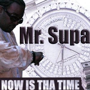 Mr Supa Producer Foto artis