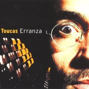 Toucas Foto artis