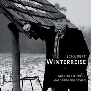 Margarita Oganesjan, Michael Kupfer Foto artis