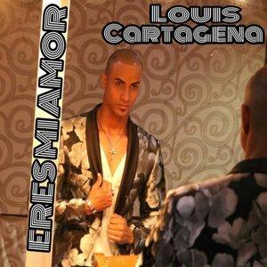 Louis Cartagena Foto artis