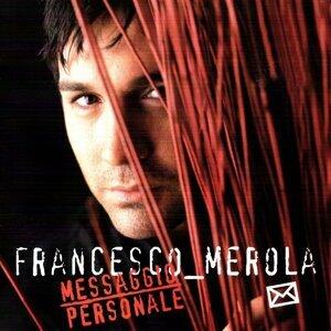 Francesco Merola Foto artis