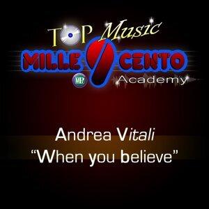 Andrea Vitali Foto artis