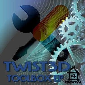 TWIST3D 歌手頭像