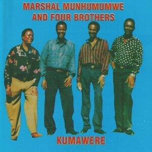 Marshal Munhumumwe & Four Brothers Foto artis