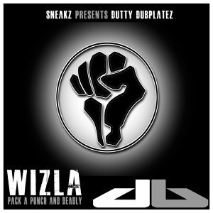 Wizla 歌手頭像