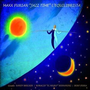 Maxx Furian Jazz Time Foto artis
