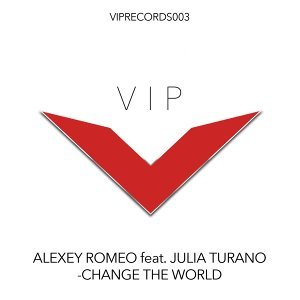 Alexey Romeo feat. Julia Turano Foto artis