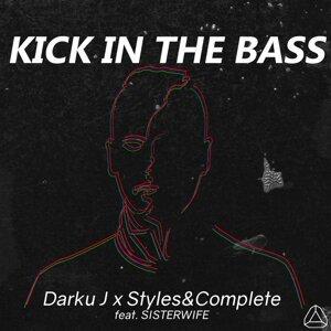 Darku J, Styles&Complete Foto artis