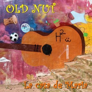 Old Nut Foto artis