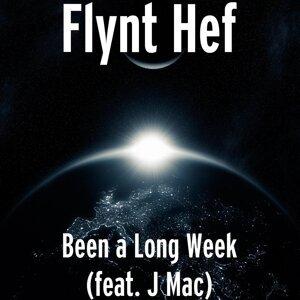 Flynt Hef Foto artis