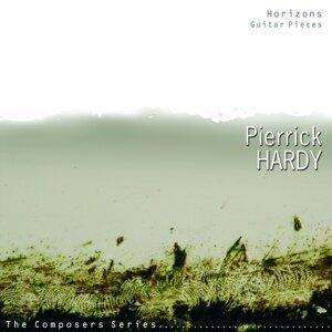 Pierrick Hardy Foto artis