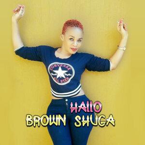 Brown Shuga Foto artis