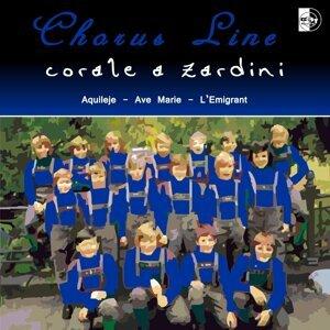 Chorus Line Foto artis