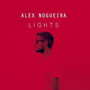 Alex Nogueira Foto artis
