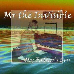 Mr the Invisible Foto artis
