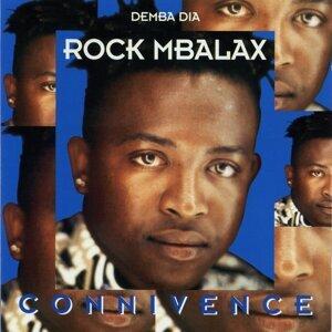 Rock Mbalax Demba Dia Foto artis