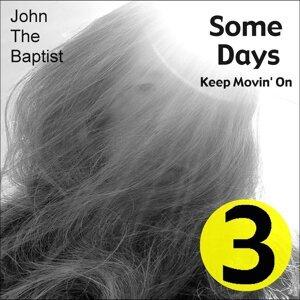 John the Baptist Foto artis