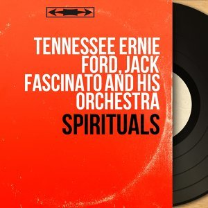 Tennessee Ernie Ford, Jack Fascinato and His Orchestra Foto artis