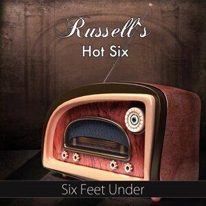 Russell's Hot Six Foto artis