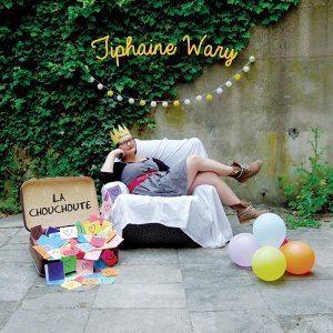 Tiphaine Wary Foto artis