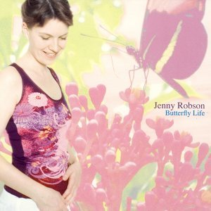 Jenny Robson Foto artis