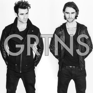 THE GRTNS Foto artis